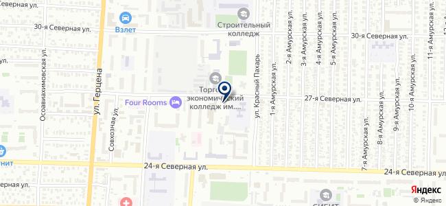 Компания Климатехника, ООО на карте