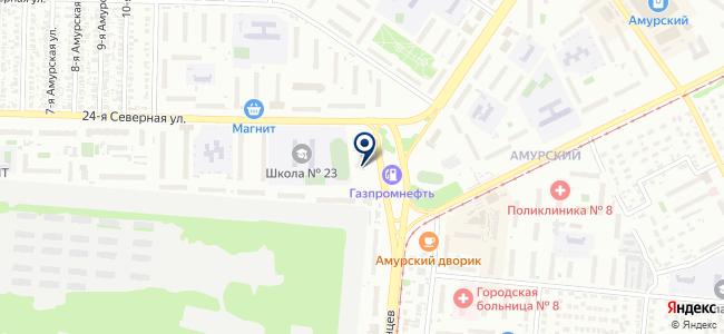 РИД-СПб, ООО на карте