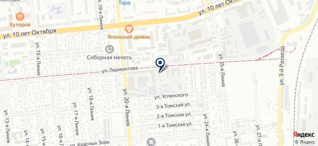 NOLWO на карте