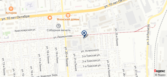 FESTO Пневматика на карте