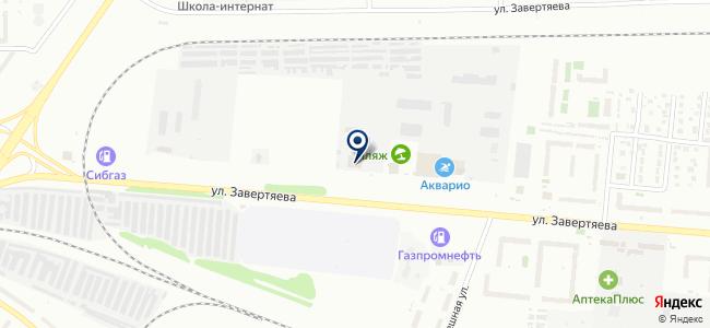 СМП, ООО на карте