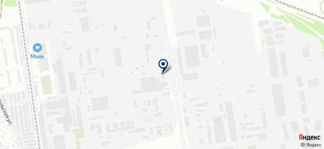 Завод Энергия, ООО на карте
