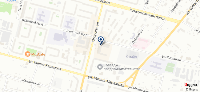 RAFSHAN & JUMSHUT на карте