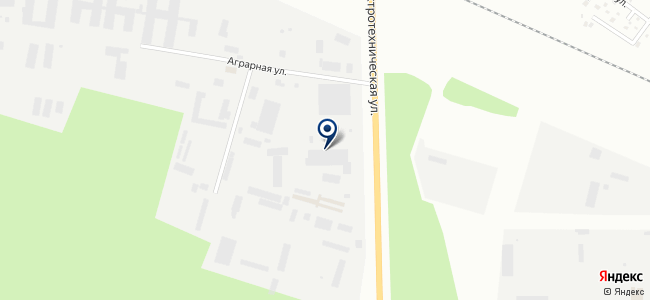 Центр технической поддержки и сервиса, ООО на карте