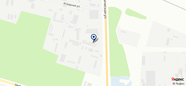 Автосистемы на карте