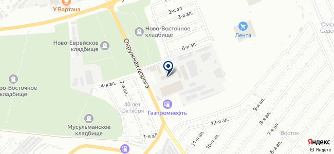 АльПром, ООО на карте