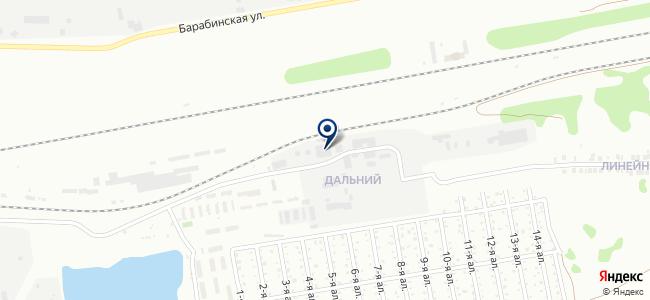 СМП-2004, ООО на карте