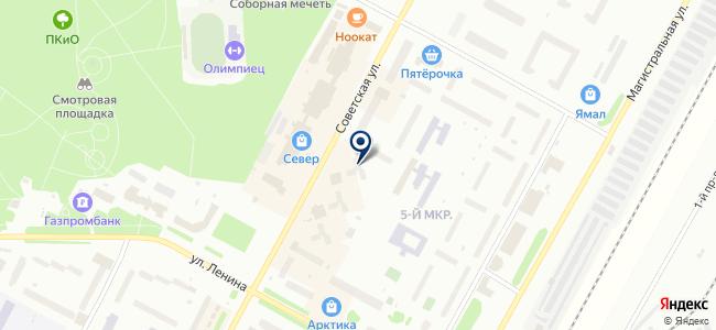 Энергосервис24 на карте