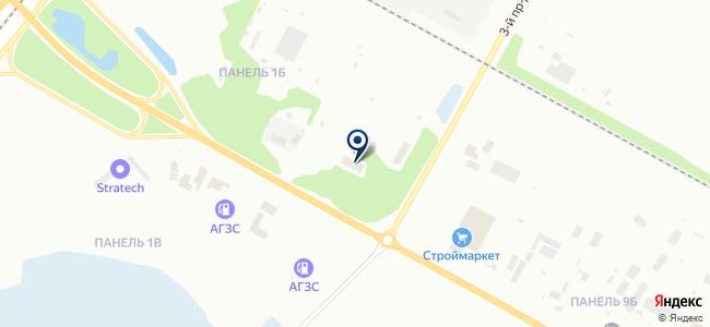 Логос, ООО на карте