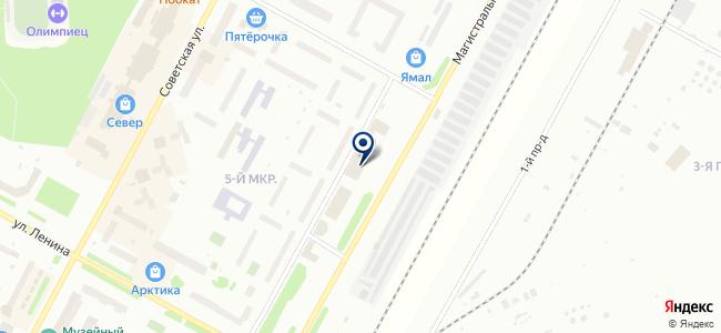 Электро-Инструменты Sturm! на карте