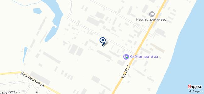 РемАвто на карте