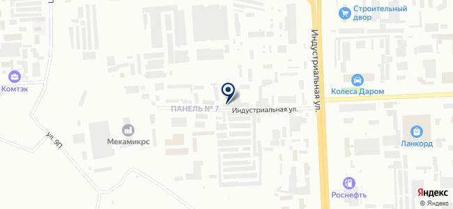 Вита, ООО на карте