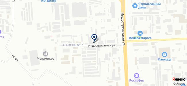 Колор Максимум на карте