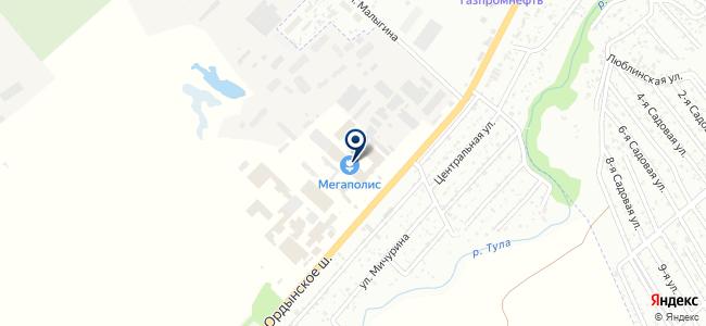 Быстрогрейка на карте