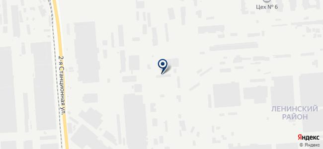 СТАК, ООО на карте