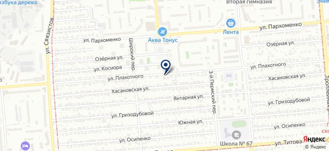 IGBT Electronics на карте