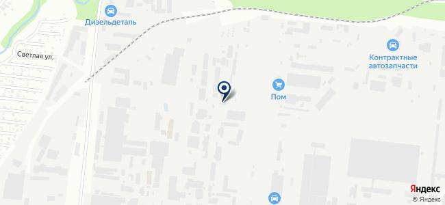 Энергосбыт-Сибирь, ООО на карте