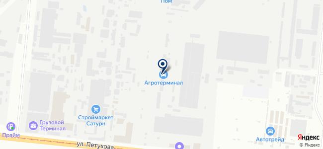 Адамант, ООО на карте
