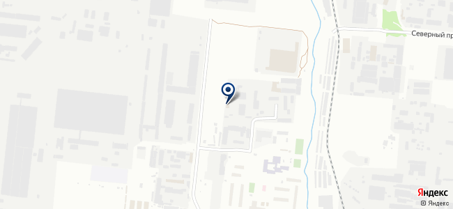 СибСвязьДизайн, ООО на карте