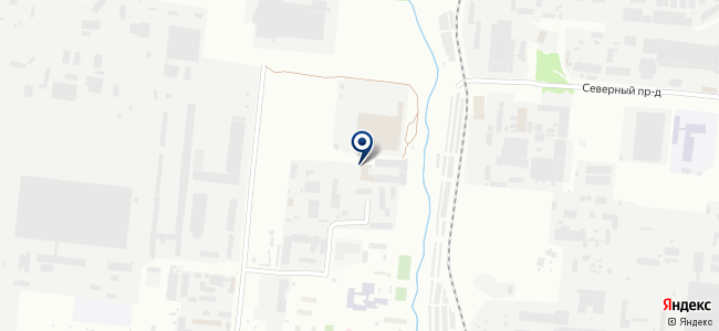 Теплоконтроль на карте