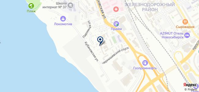 БС-Электро, ООО на карте
