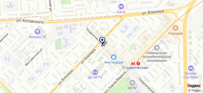 СантехЭлектроМонтаж на карте