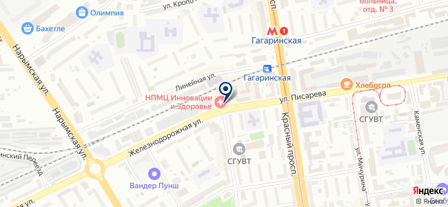 Центр Мебельной Фурнитуры на карте