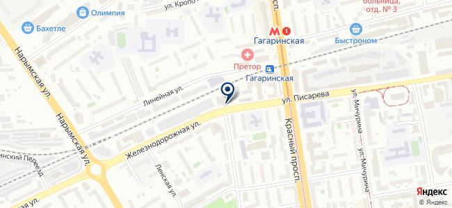 ВикОлСофт, ООО на карте