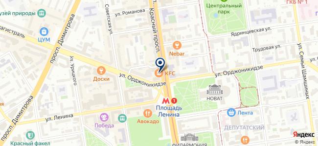 Фотомелочи на карте