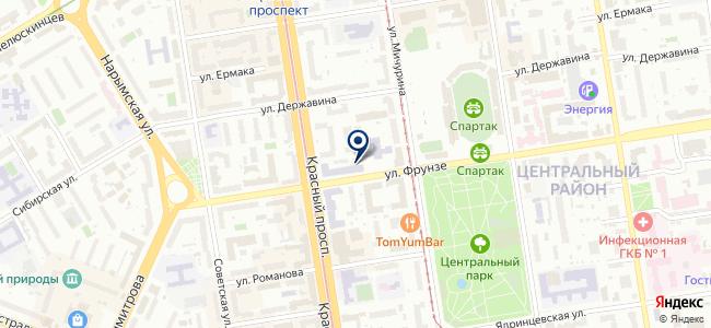 Микросан, ООО на карте
