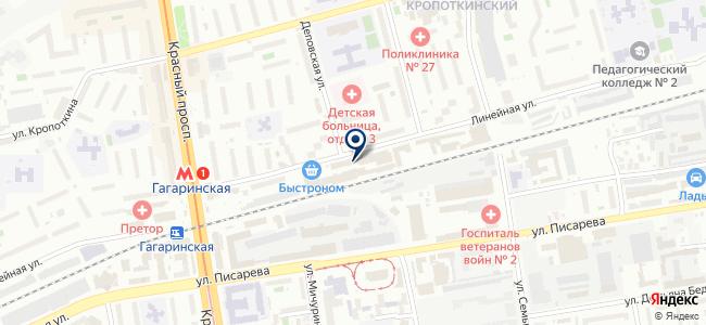 Вайлант Груп Рус, ООО на карте