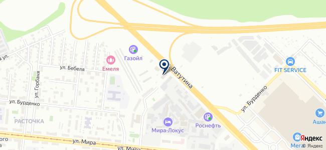 ПромЭлСнаб на карте