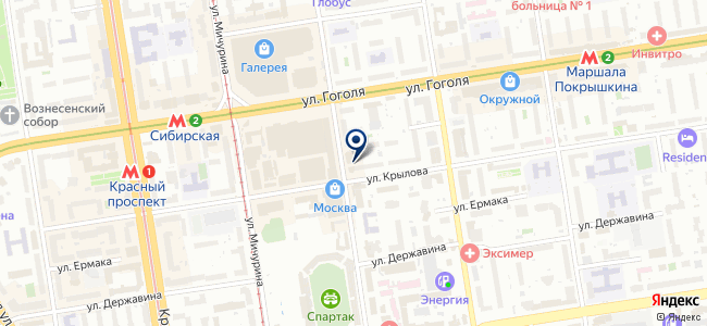 СВЯЗЬСТРОЙДЕТАЛЬ, ЗАО на карте