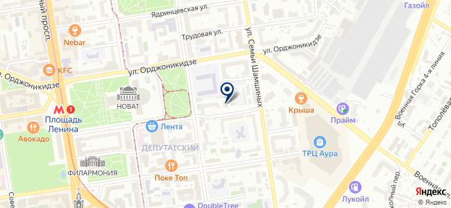 Mio Palazzo на карте