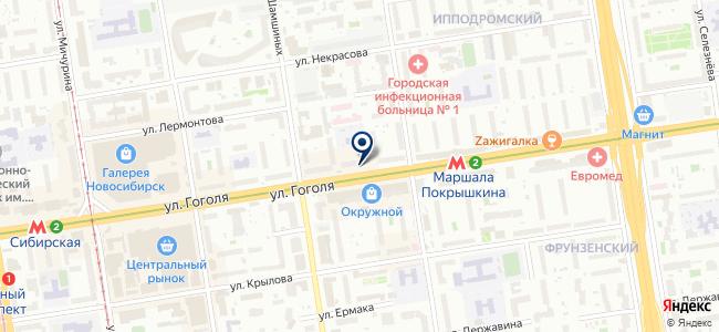ЭлектроСантехКрепеж на карте