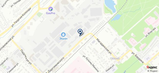 Реал-Электро, ООО на карте