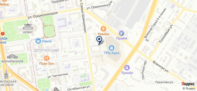 РС Электро, ООО на карте