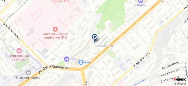 Лимка, ООО на карте