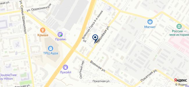 РемСити, ООО на карте