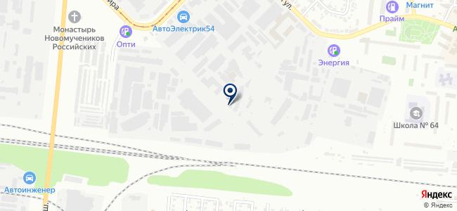 К-Трейд, ООО на карте