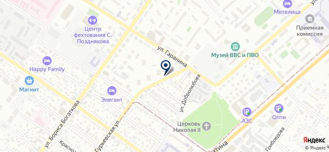 Сэлт Инжиниринг, ООО на карте
