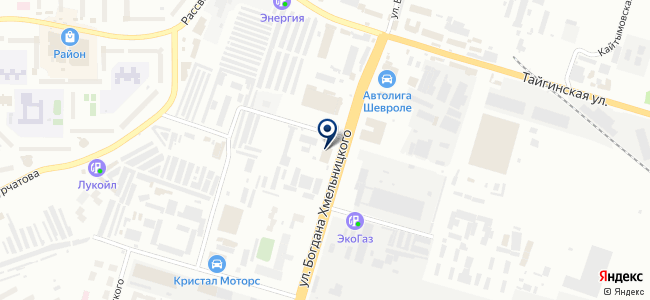АвтоИнструмент для СТО и Автолюбителей на карте