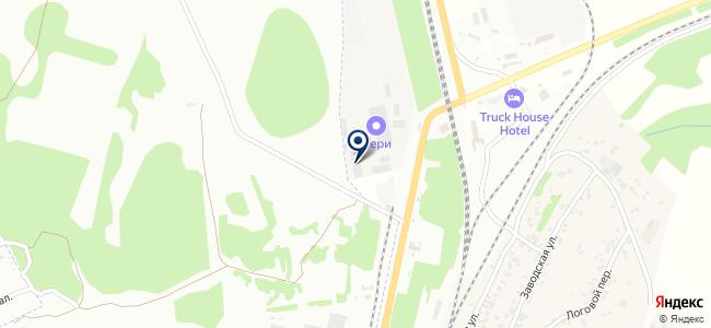 Техностиль, ООО на карте