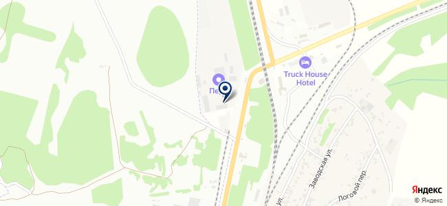 Оборонпромкомплекс, ОАО на карте