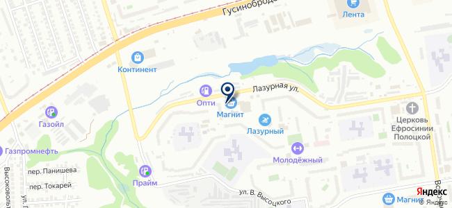 Промспецстрой, ООО на карте