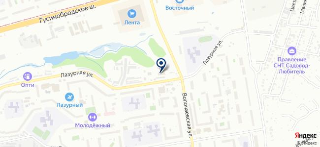 ЕС Трейд, ООО на карте