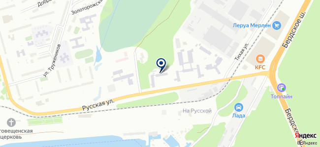 ВеонА, ООО на карте
