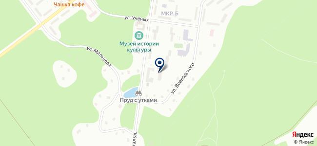 Е-Кислород.ру на карте