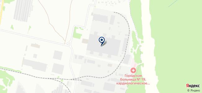 Садовая техника на карте