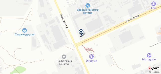СтройМаркет на карте